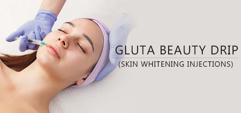 skin whitening injections in Mumbai