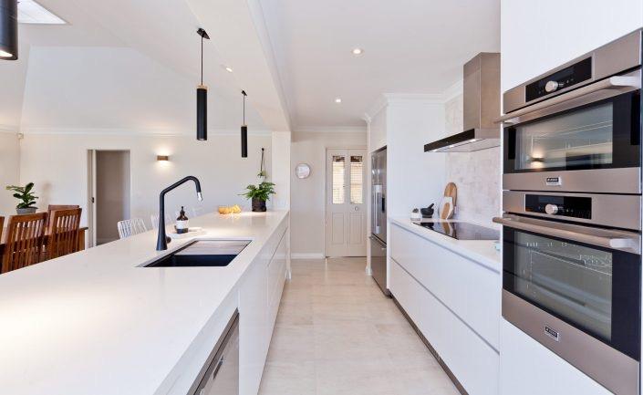 kitchens hurstville