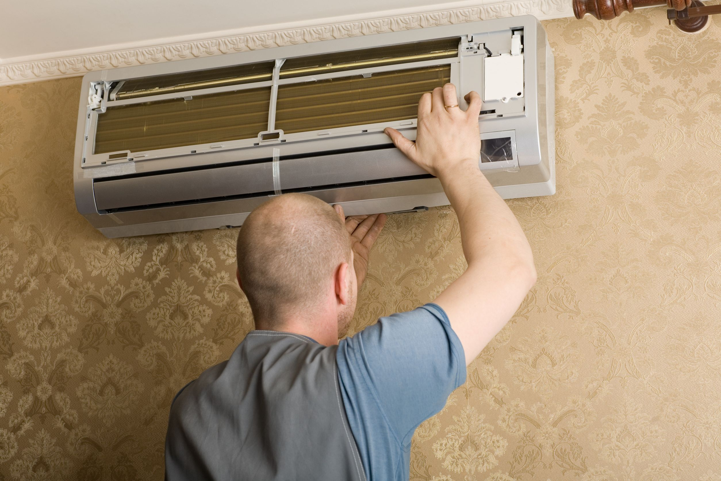 Best services of air conditioning in beaumont hills