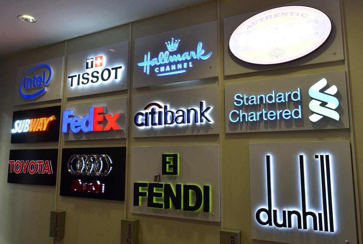 LED signs Sydney