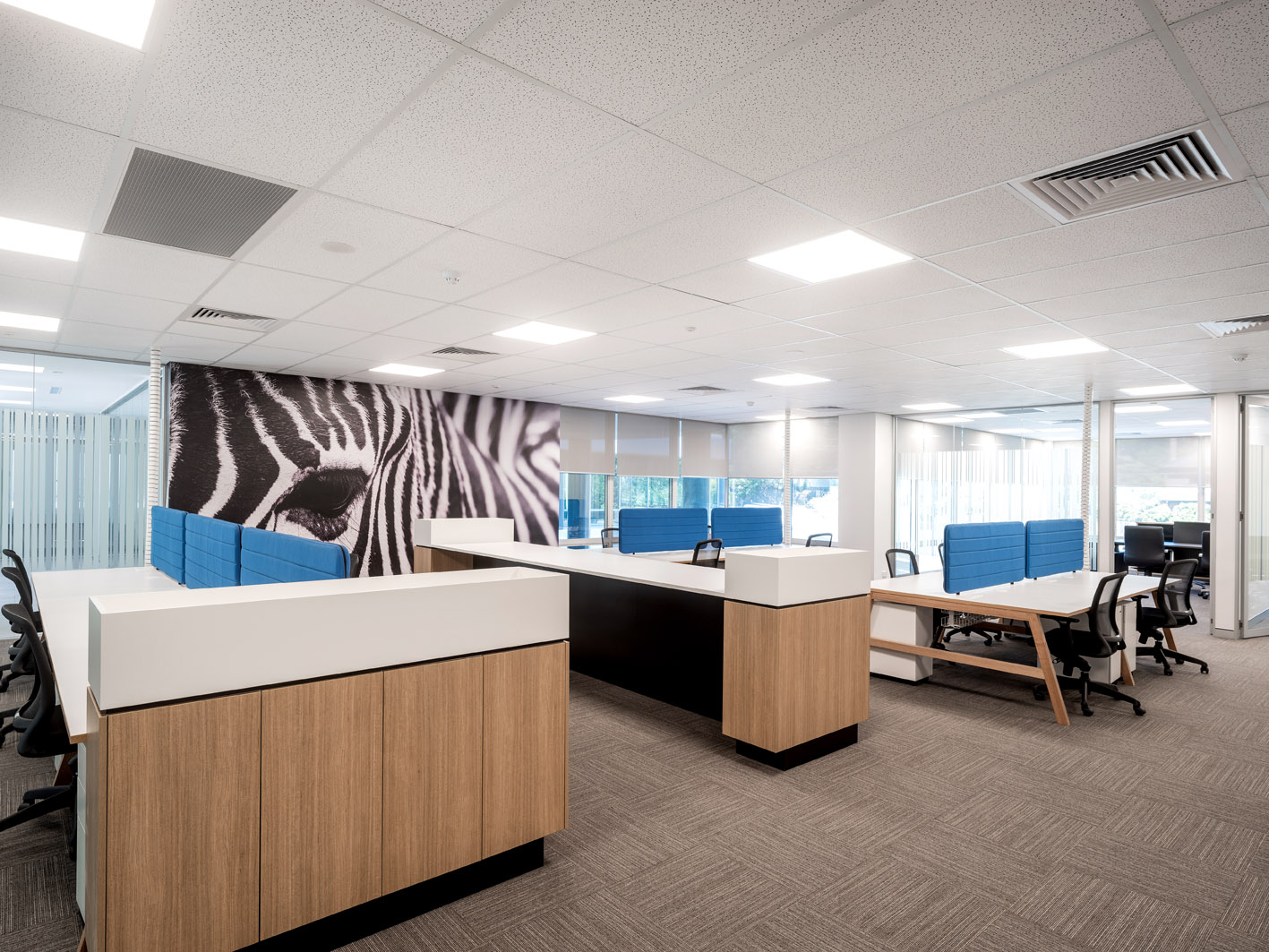 serviced office space Sydney