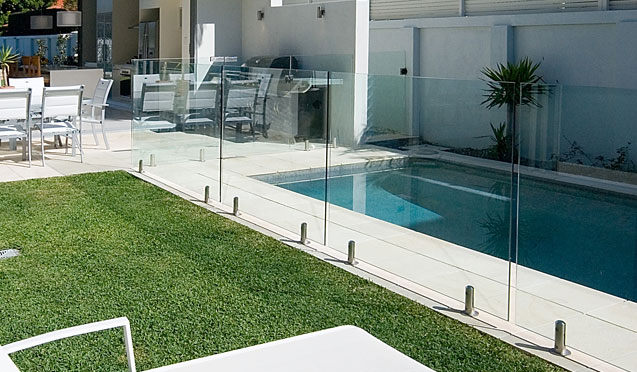 pool fencing in eastern suburbs of sydney