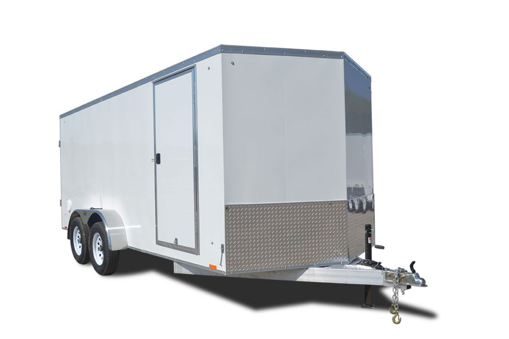 Enclosed Trailers for sale in sydney