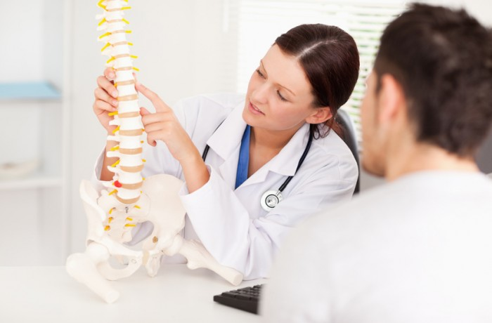 benefits from the Chiropractic care