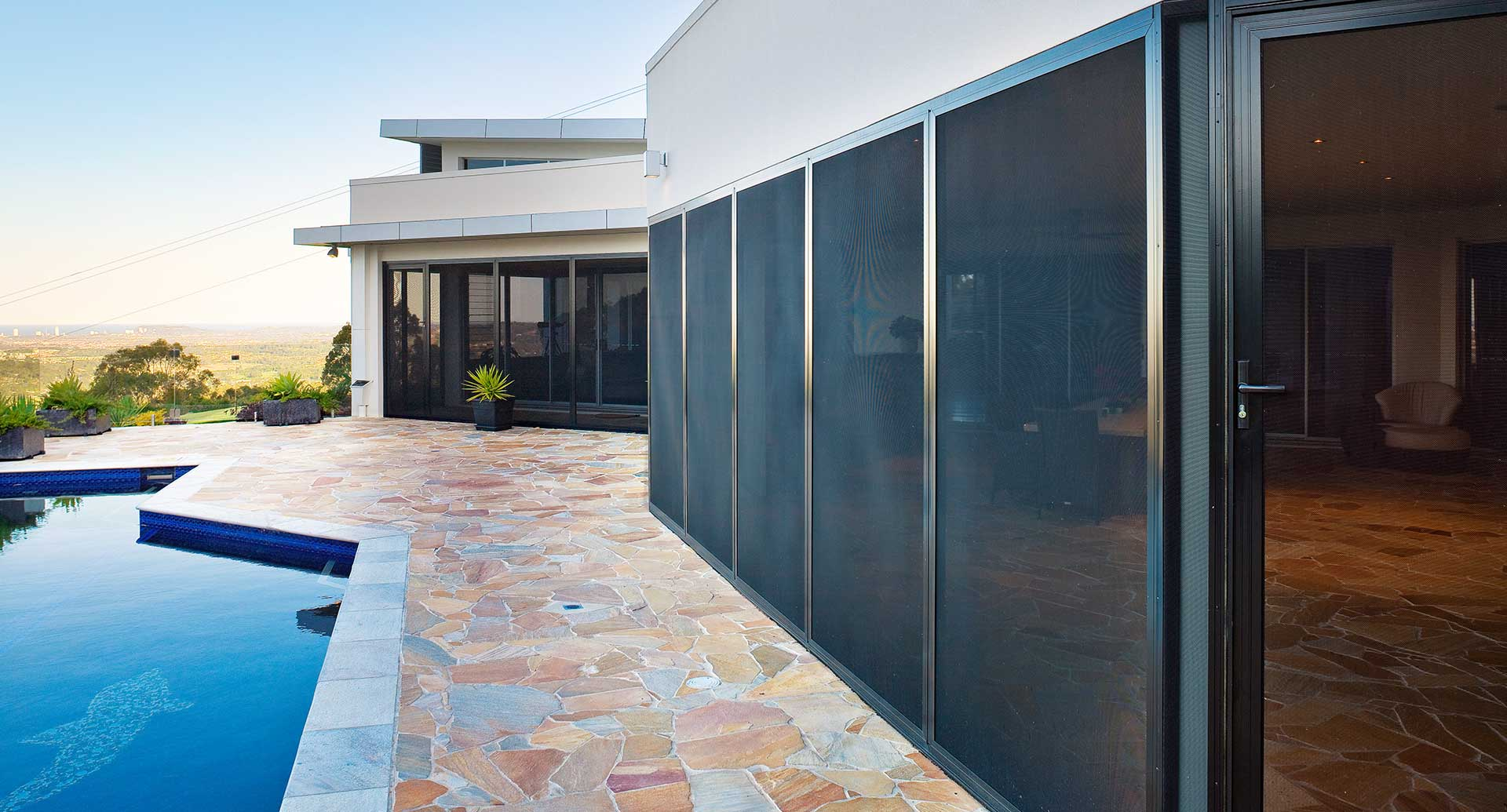 Sliding fire doors Sydney