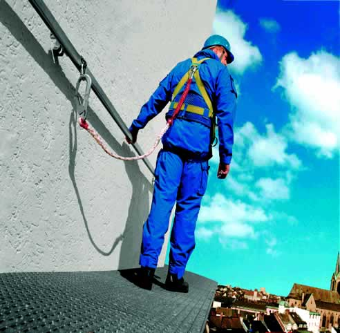 Anchorpointsafety.com.au :Roof harness systems