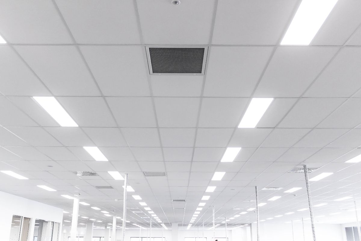 suspended ceilings Belrose