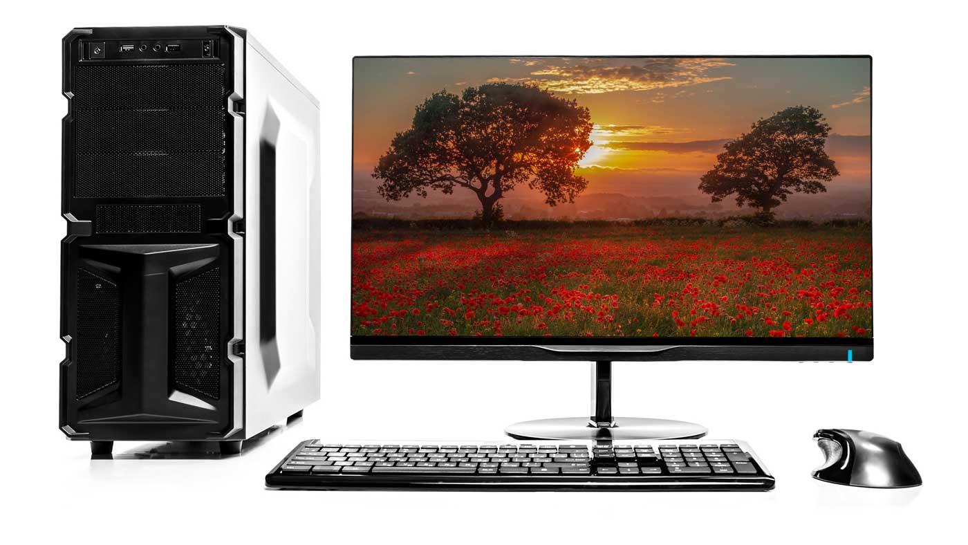 desktop computer in sydney