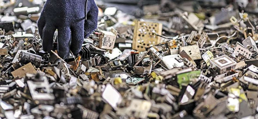 E-Waste Recycling in Sydney