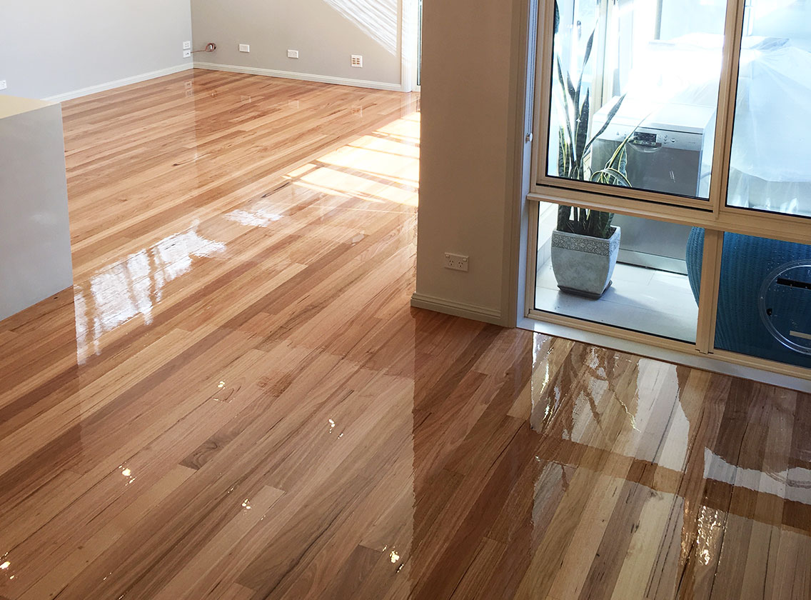 timber flooring in chatswood