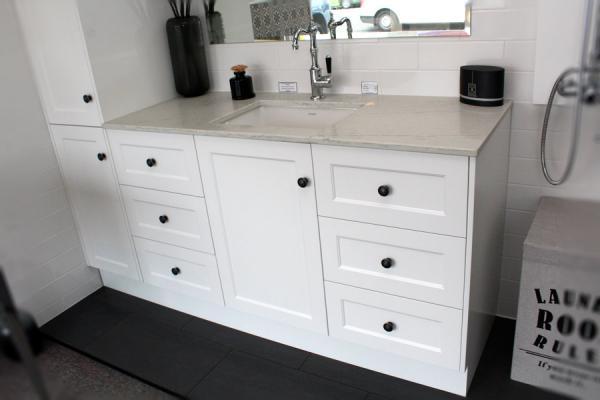 Bathroom Vanity Units sydney