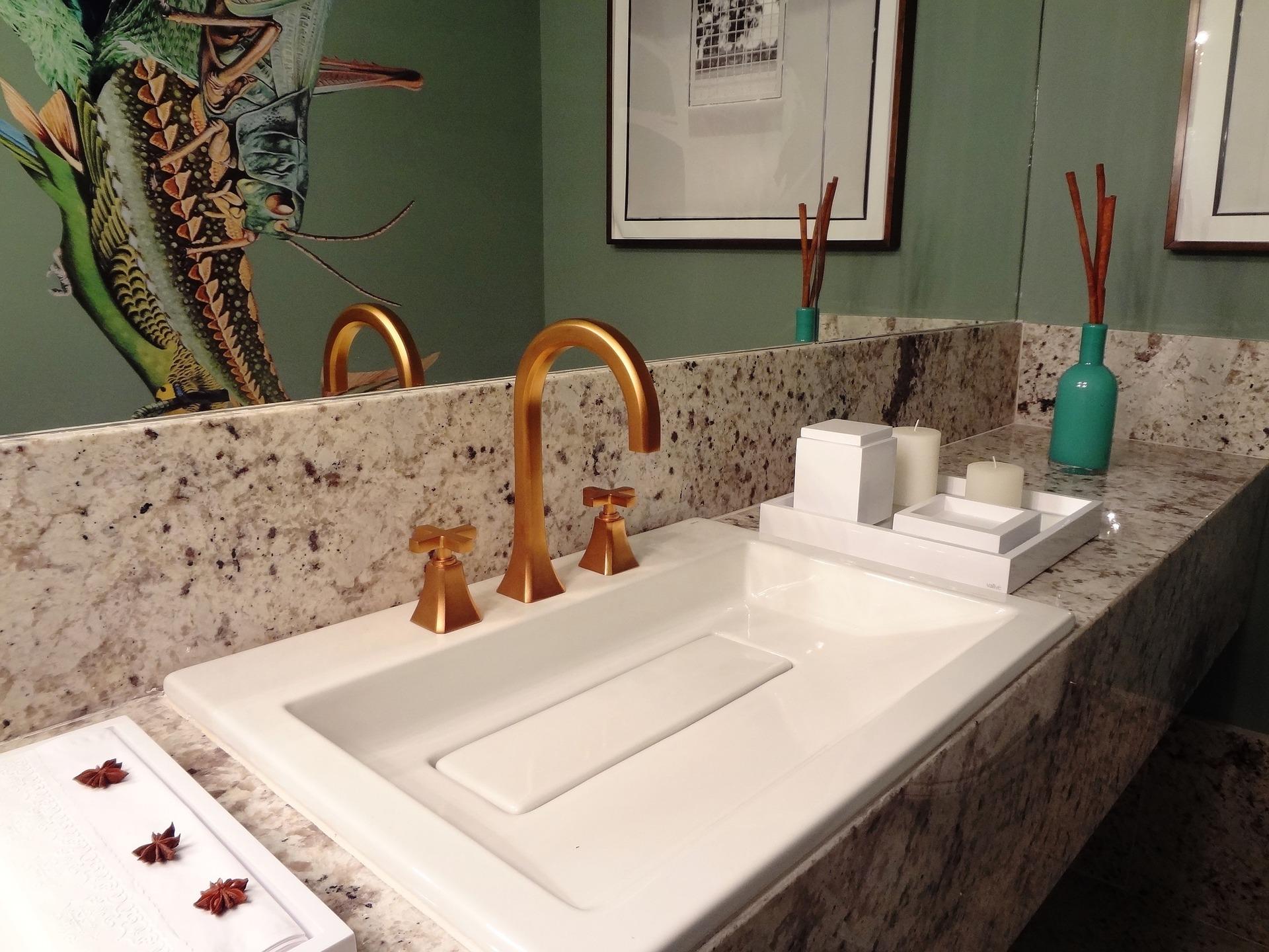 bathroom accessories in Penrith