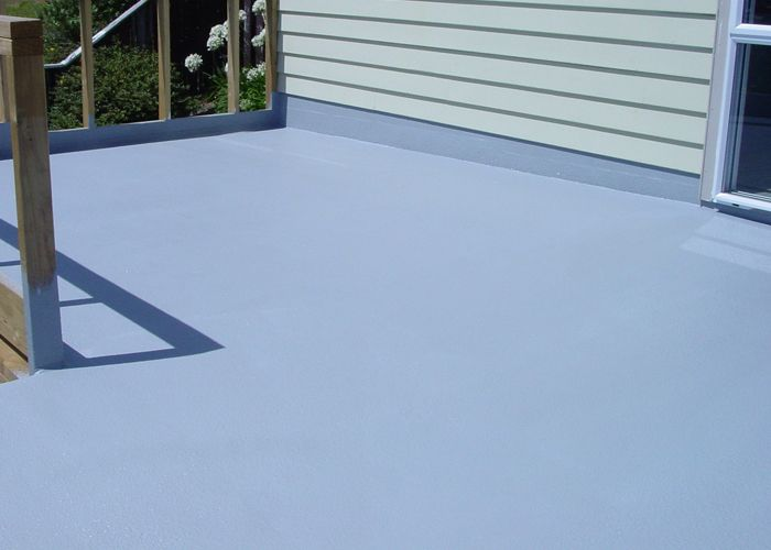 Good Quality of exterior waterproofing membrane