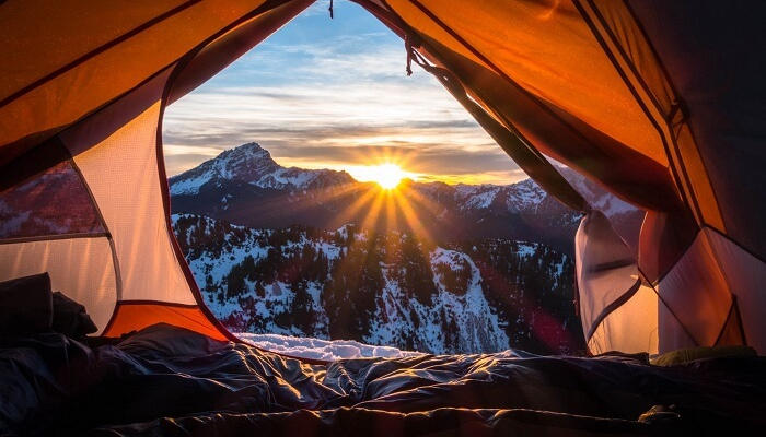 Camping is extreme with regards to credit crunch travel options, yet you may locate that a considerable lot of the alternatives accessible have changed