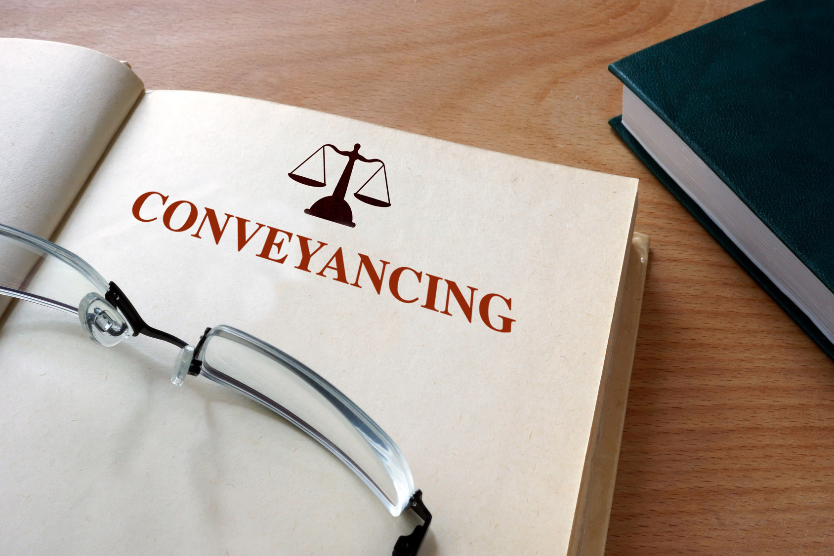 conveyancing in new port