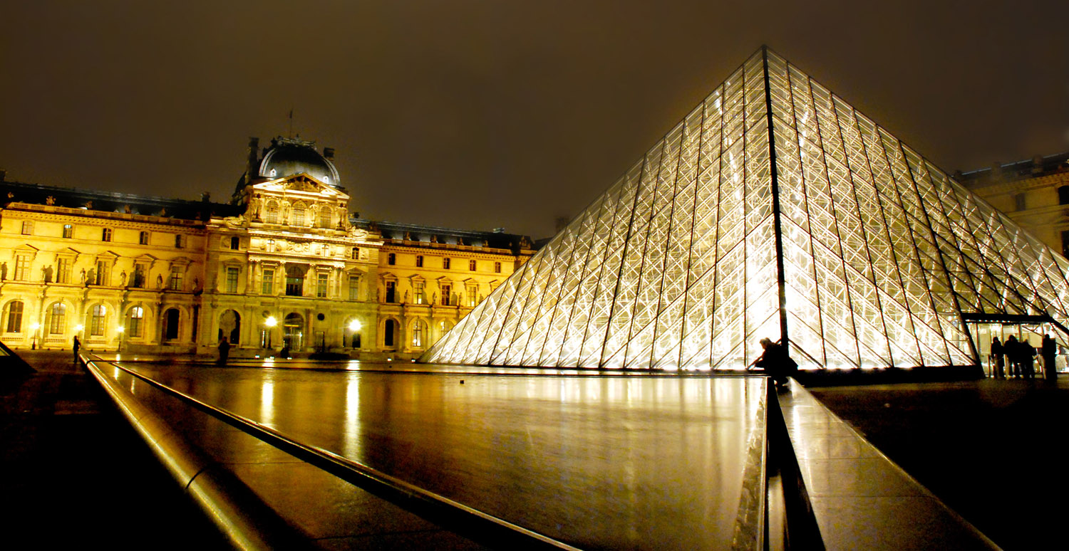 No other town within the global can examine to Paris in terms of art. Few cities may even come near.
