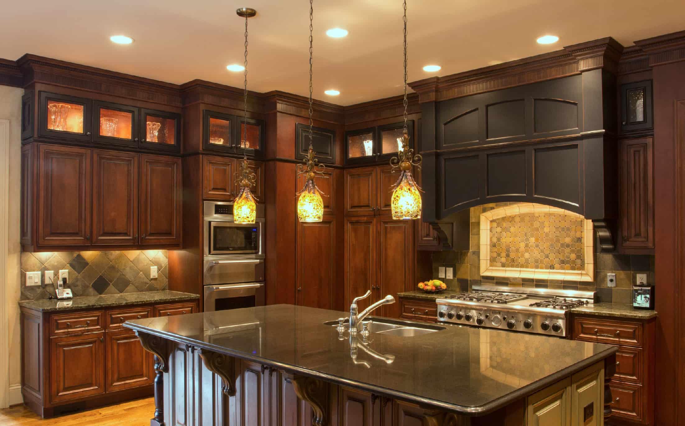 kitchens sydney