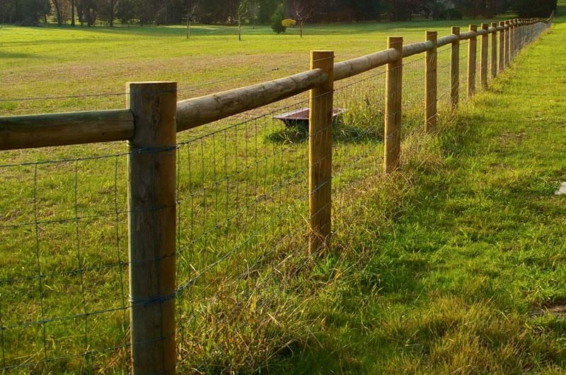 Rural Fencing Sydney