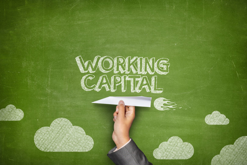 Working capital is the life blood of any business. Whether you have recently started your business or are looking to expand, you will need funds to turn your aspirations into a reality.