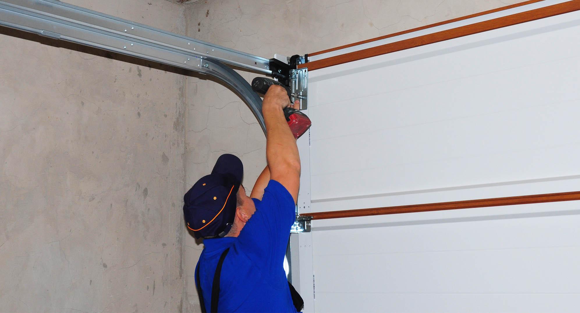 best garage doors repairs service