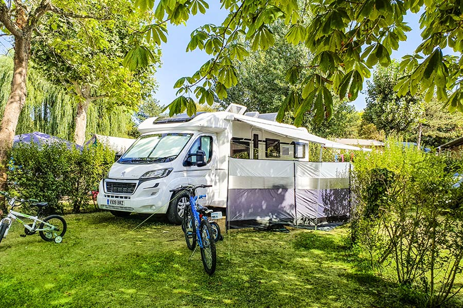 best caravan hire prices