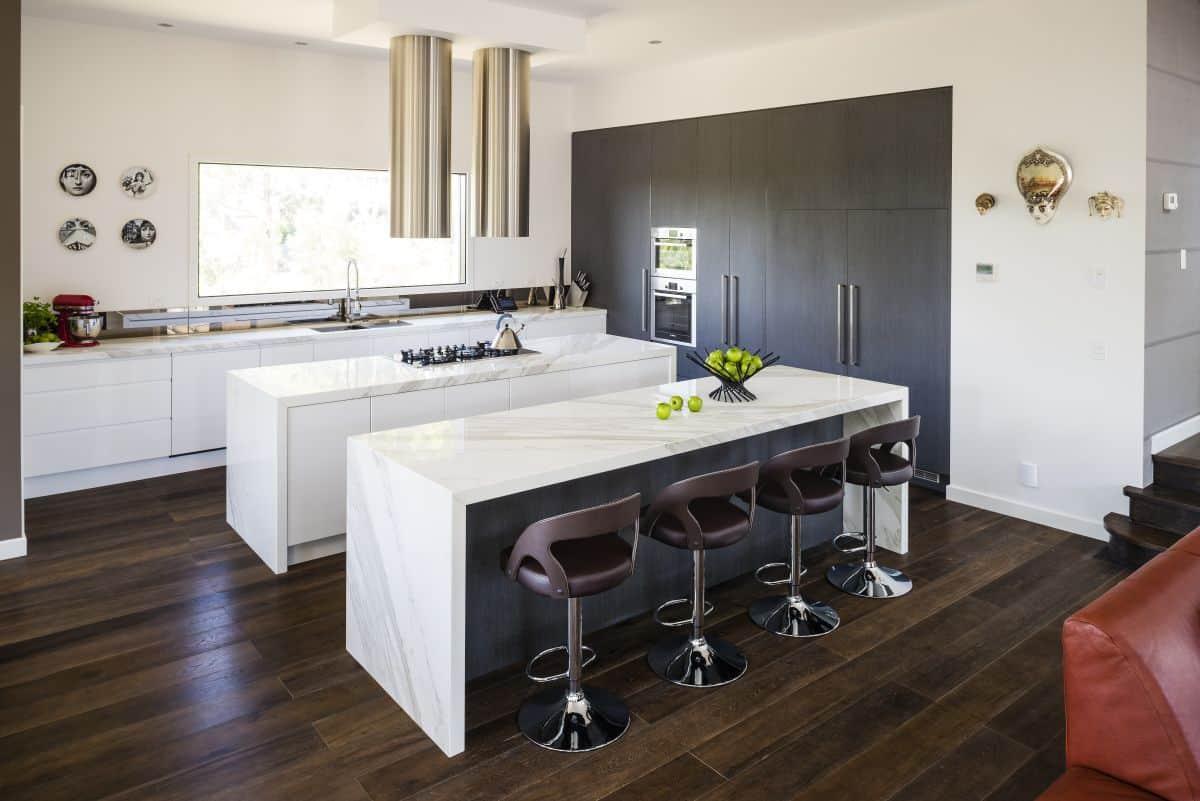 kitchen renovations western Sydney