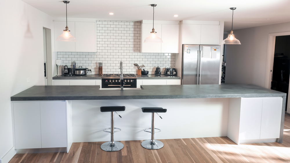 One of the most important aspects of any kitchen is the Concrete polishing benchtop Sydney CBD. It not only offers the very necessary space for cooking meals and putting utensils, but it can also play a major role in deciding a kitchen's look.