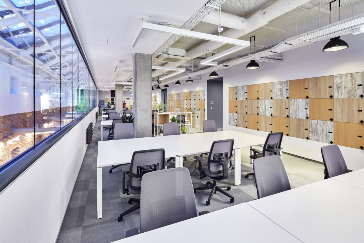 virtual office warsaw