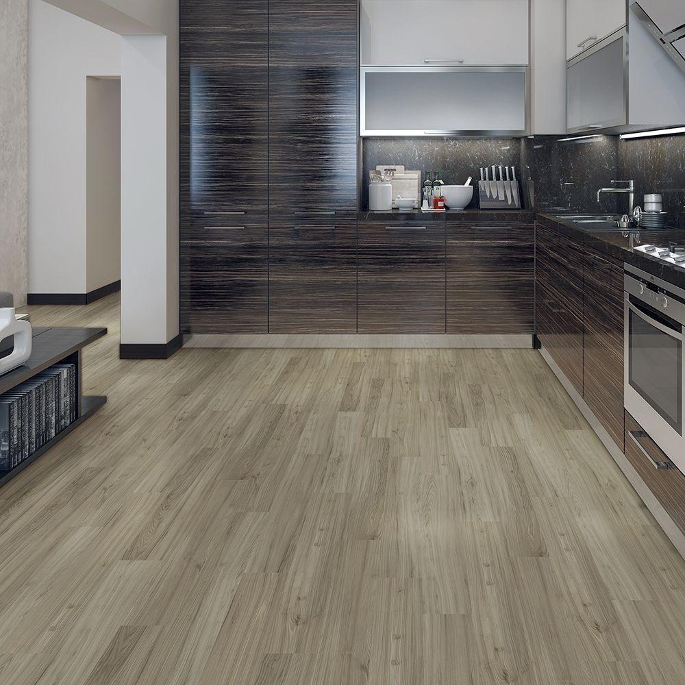 Richmond vinyl plank flooring