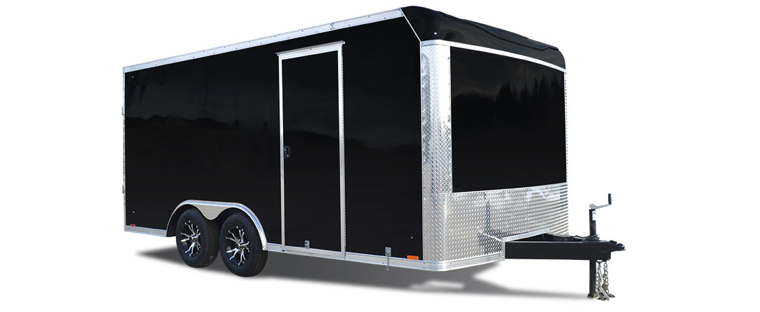 enclosed trailers sydney