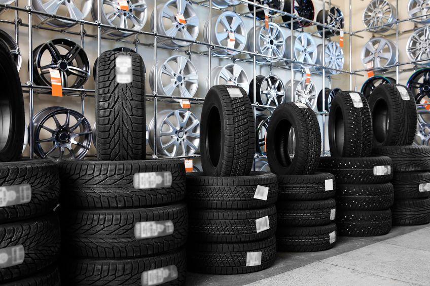 tyre shop Sydney