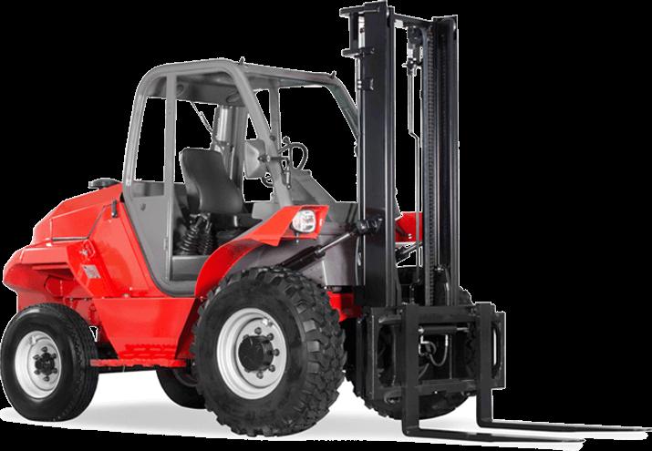 Forklift hire Sydney