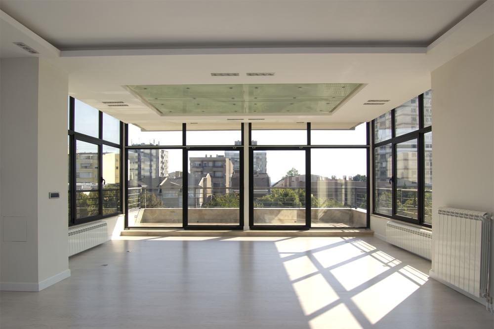 best aluminium windows