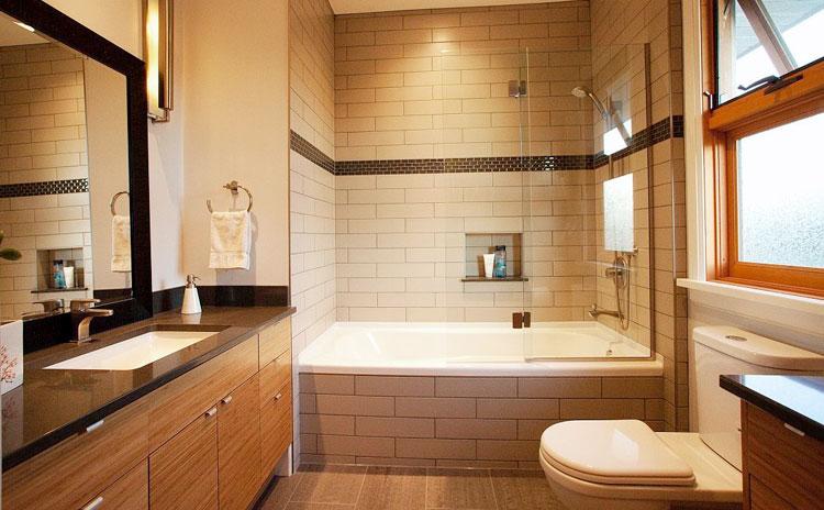 Bathroom renovations Penrith