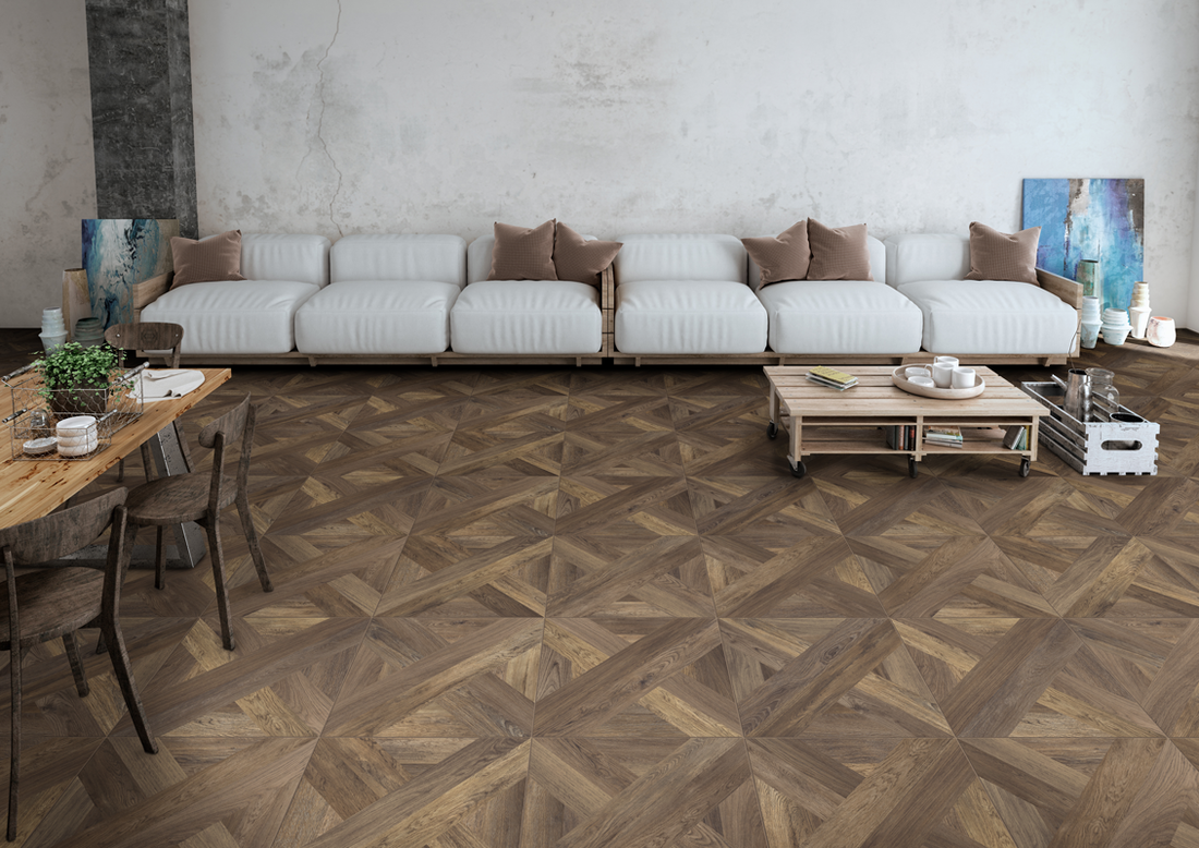 Parquetry flooring Sydney