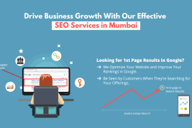An SEO expert is the best option to increase the ranking of the website. With the help of the most up-to-date tools and strategies, the SEO Agency knows the measures to be taken to help them improve the website to make it look more attractive for the audience.