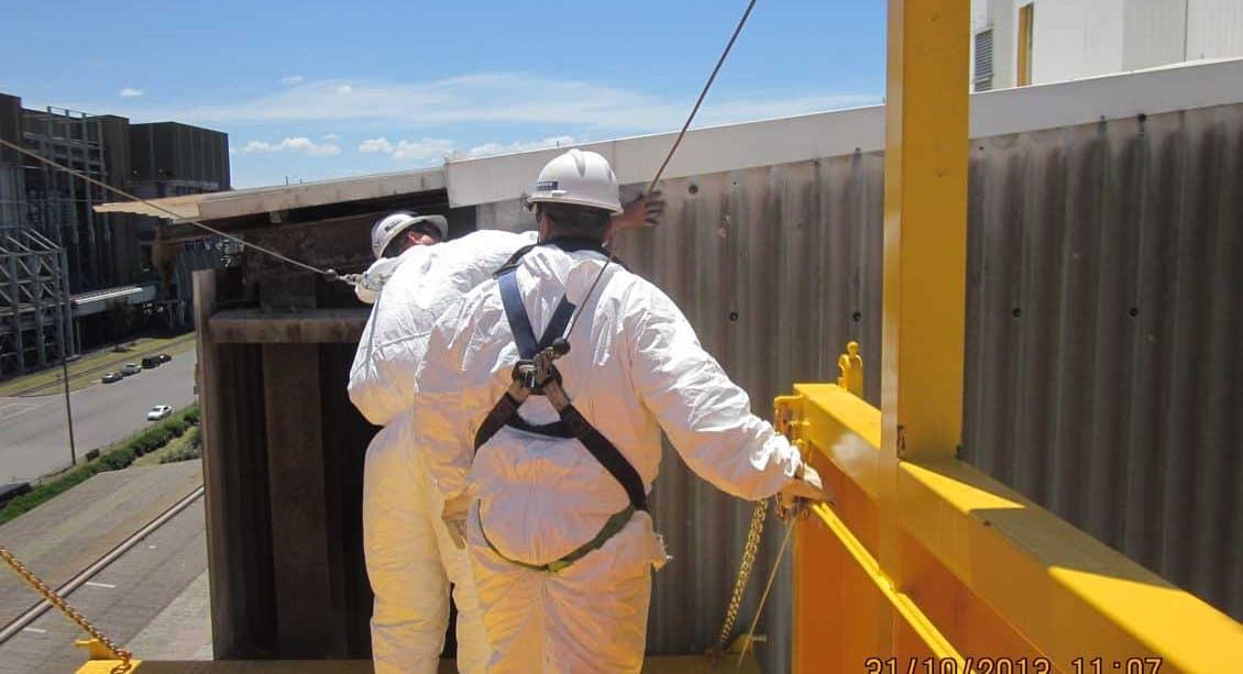 asbestos removal Balmain