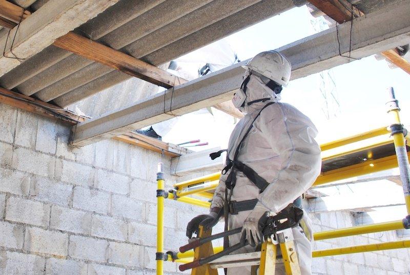 asbestos removal Eastern Suburbs Sydney