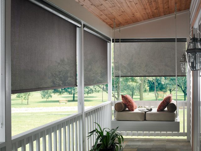 outdoor blinds Sutherland