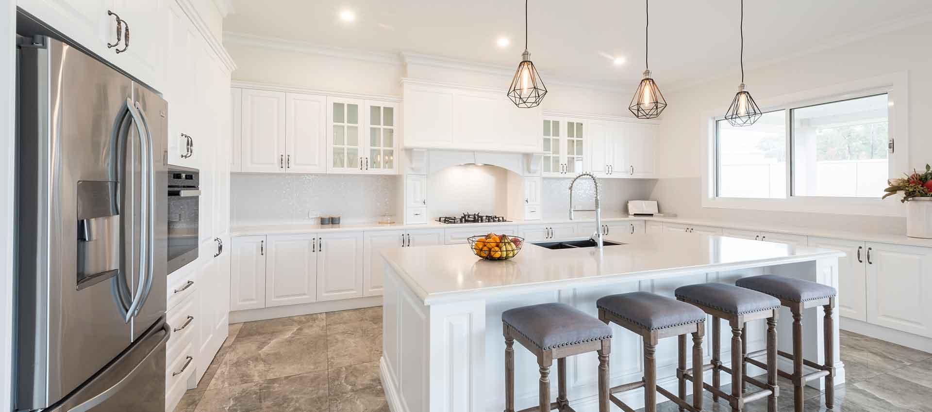 kitchens camden
