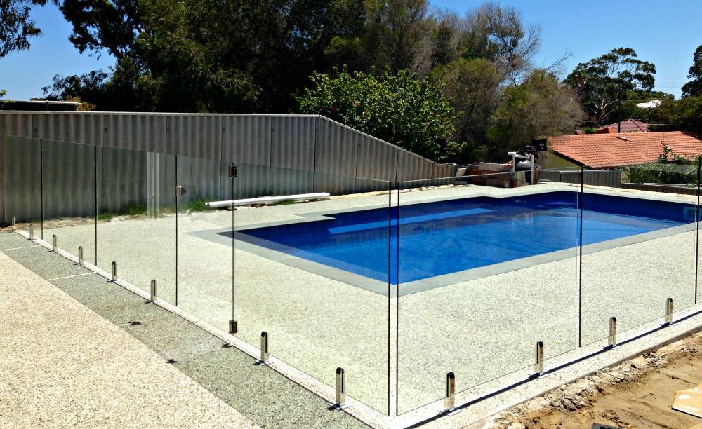 pool fence installers Sydney
