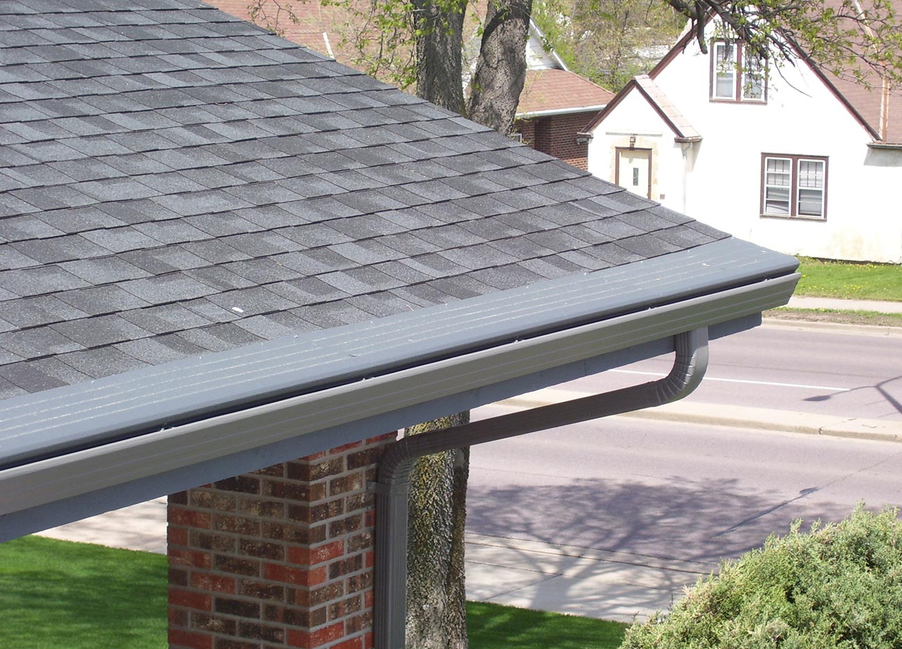 Here installing a gutter guard is your best alternative for creating the Permanent Solution for the gutter guard protection more proficiently. It would be quite practical to procure the privileged benefits of gutter mesh installation.