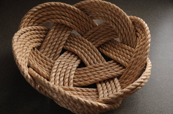 Go for the top decorative ropes