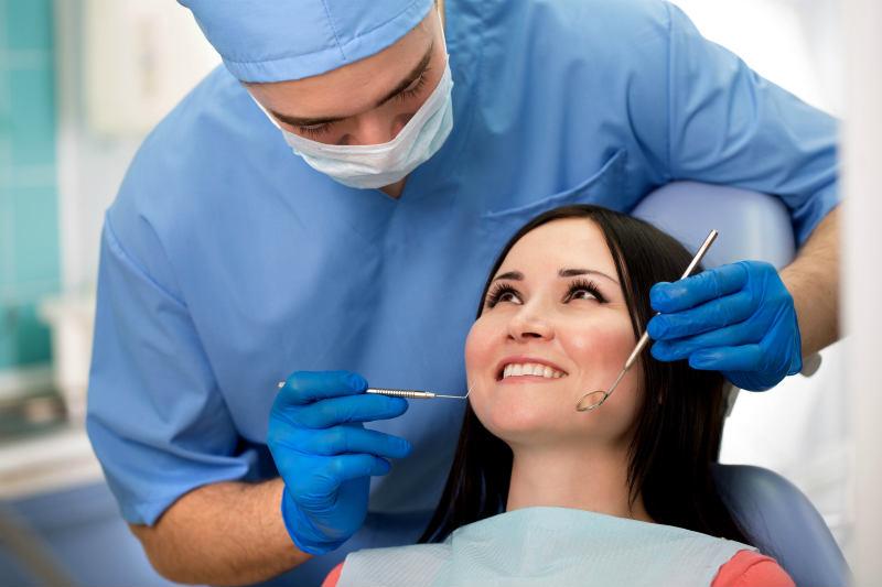 Dentist Homebush