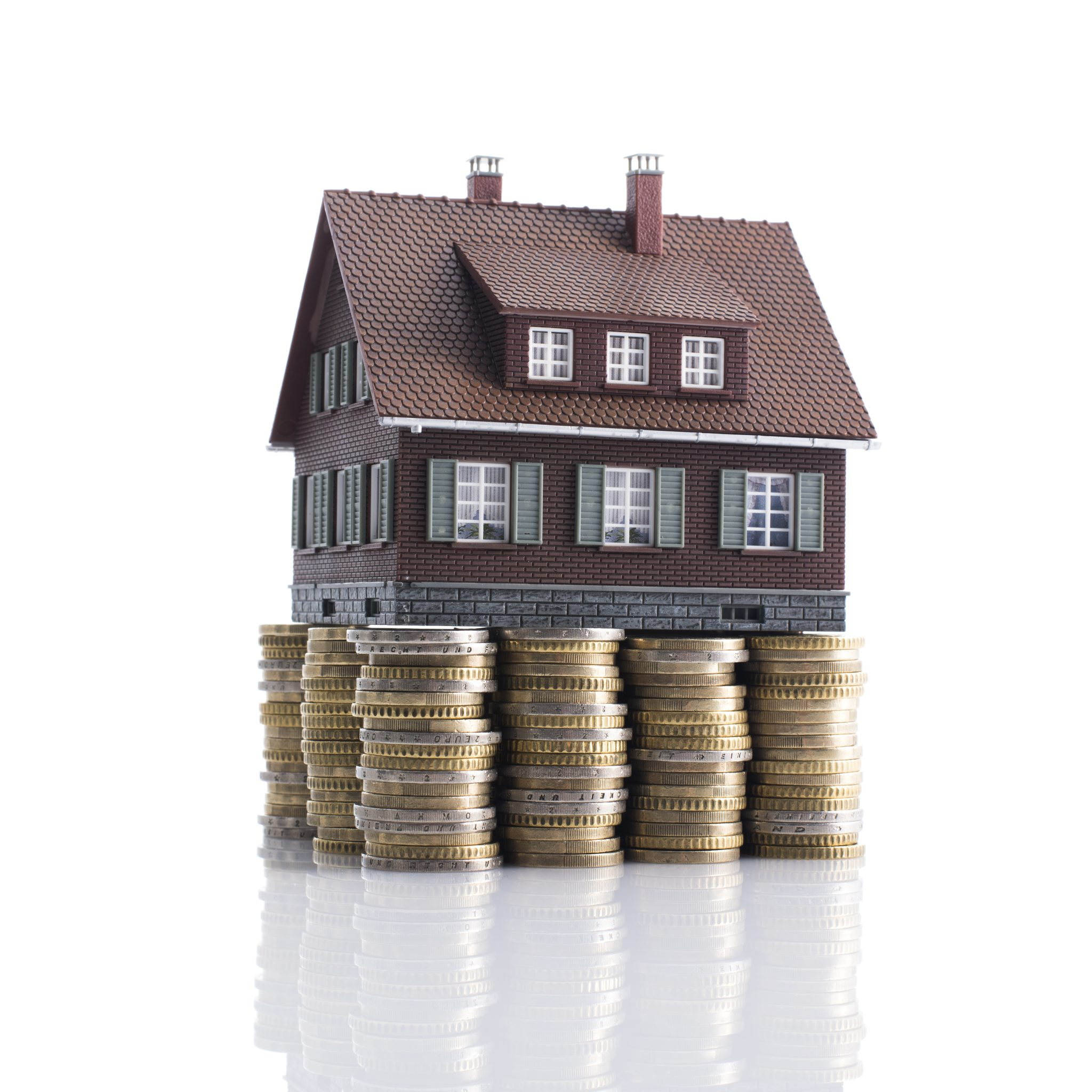 house property valuation,