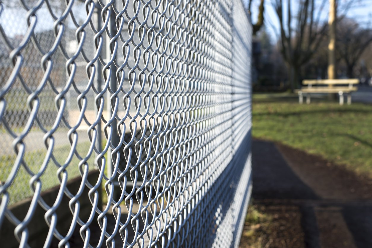 Security Fencing Wollongong