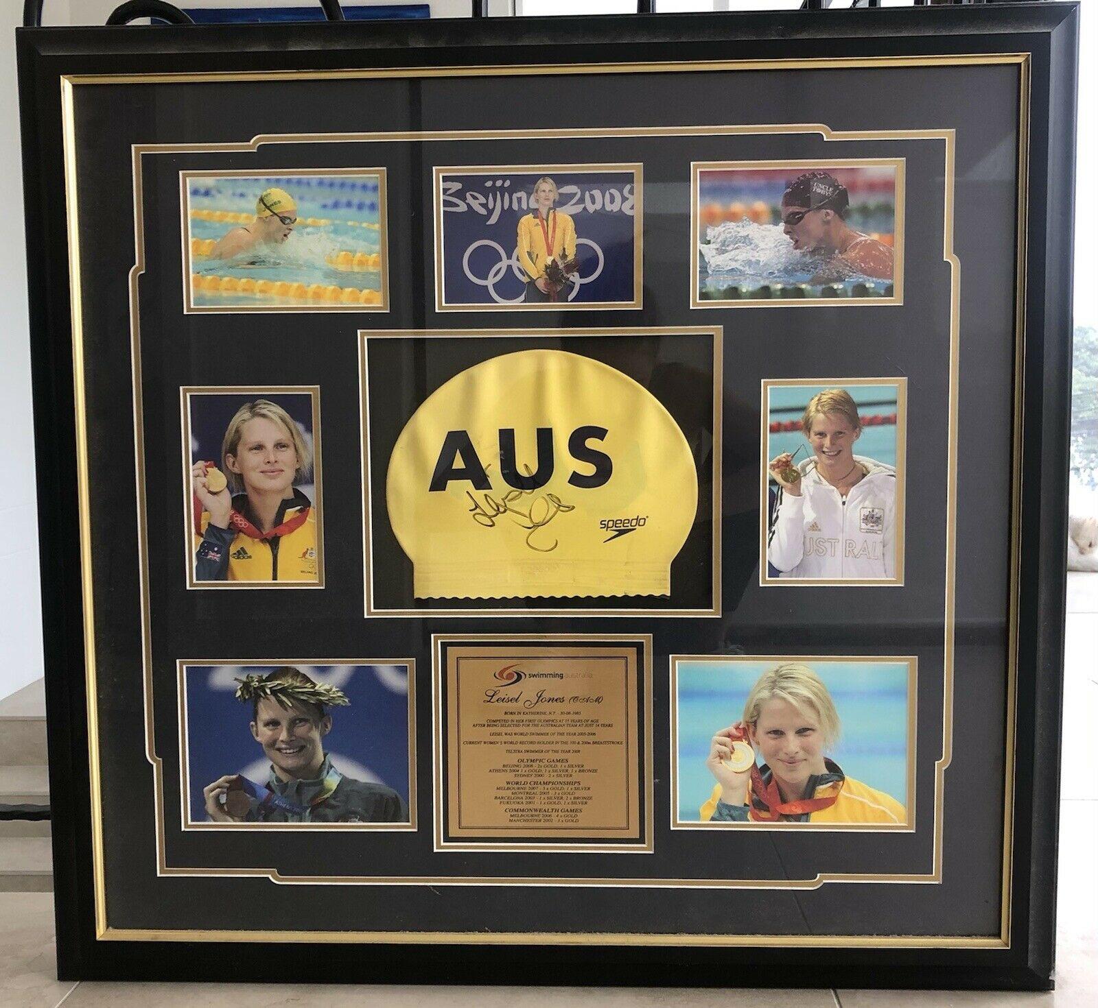 memorabilia Australia, official memorabilia