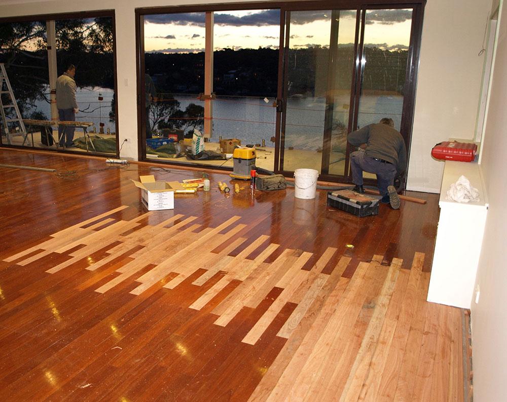 timber flooring Cobbitty