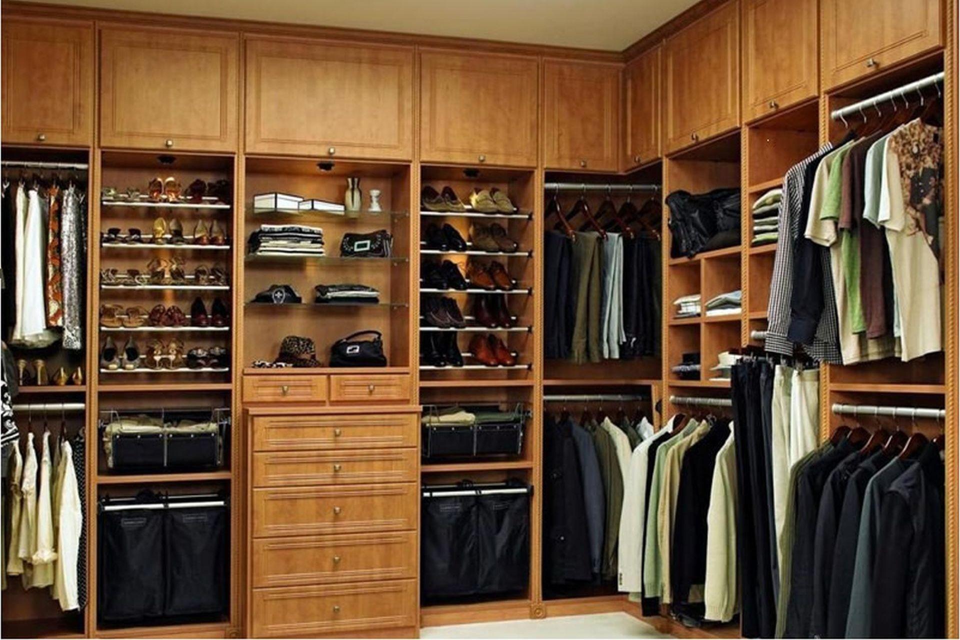 custom built wardrobes sydney