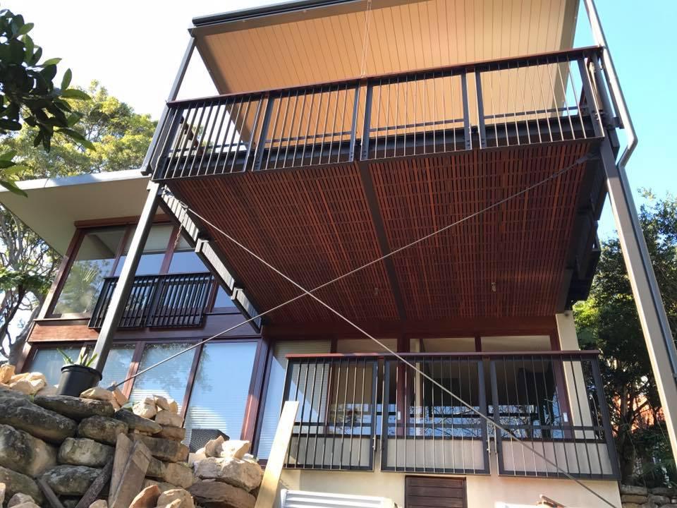 deck builders Inner West Sydney